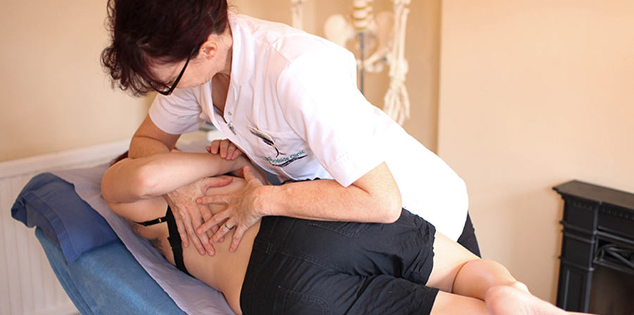 osteopath Woodside Clinic dunstable and leighton buzzard